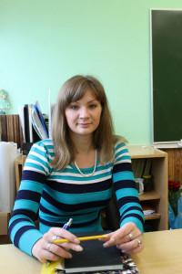 Клименко-Настя