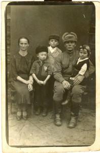 Семья-Дворак-д