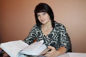 Сарнавская-Татьяна