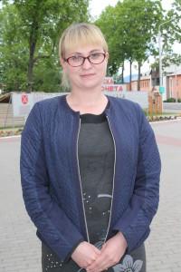 Матыгина Настя