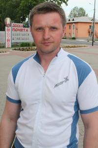 Петролай Сергей
