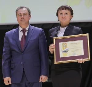 Тишкова и Привалов