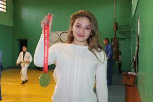 Валентина Трошко