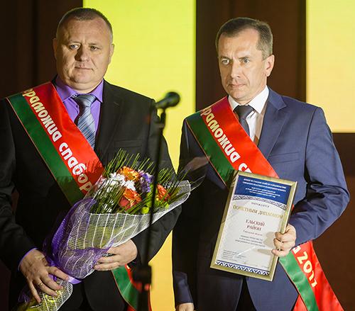 Олег Лукьянов и Владимир Бурмистров